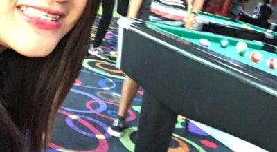 Photo of Bowling Alley Wanasa Bowling Center at Al Whada Mall, United Arab Emirates