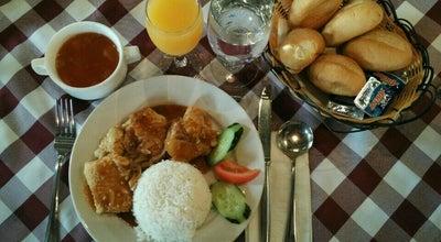 Photo of Portuguese Restaurant Restaurante Vinha 澳門葡萄園餐廳 at 393 Ac Edificio Dynasty Plaza, Alameda Dr.carlos D Assumpcao, Macau, Ma, China