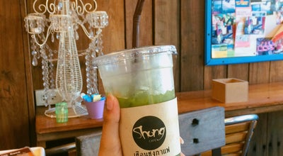Photo of Cafe Shong Cafe at CRU at บ้านดู่, Thailand