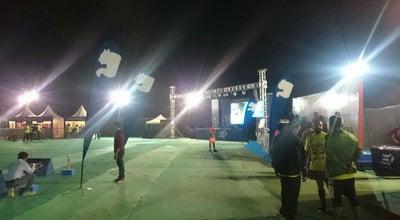 Photo of Music Venue Bhartiya City at 32/1, Thanisandra Main Rd., Chokkanahapalli Hegde Nagar, Bangalore 560064, India