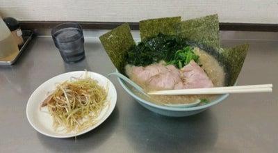 Photo of Ramen / Noodle House ラーメンショップ 野田店 at 桐ケ作890-2, 野田市, Japan
