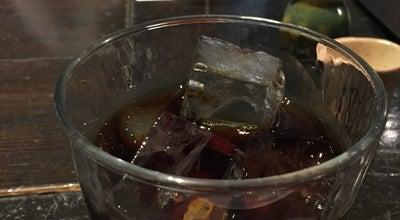 Photo of Cafe ジャーニー コーヒー ロースターズ(Journey Coffee Roasters) at 大明石町2-3-35, 明石市 673-0891, Japan