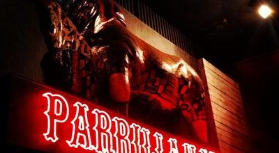 Photo of Steakhouse Parrilla Madrid at Cls 408 Bl. D, Lj. 1, Brasília 70258-540, Brazil