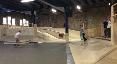 Photo of Skate Park World Skate Center at Buitendijk 2-3, Netherlands