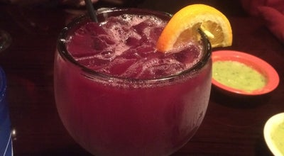 Photo of Mexican Restaurant Kmacho's Mexican Resturant & Cantina at 1229 E Santa Fe St, Olathe, KS 66062, United States