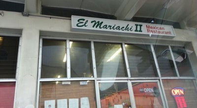 Photo of Mexican Restaurant El Mariachi II at 99-205 Moanalua Rd,, Aiea, HI 96701, United States