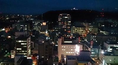 Photo of Theme Park 大観覧車くるりん at 湊町5-1-1, 松山市, Japan