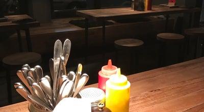 Photo of Restaurant Bun Bites Beef at Wolbecker Straße 50-52, Muenster 48155, Germany