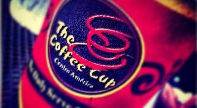 Photo of Coffee Shop The Coffee Cup at Ave. Circunvalación N.o., San Pedro Sula 21102, Honduras