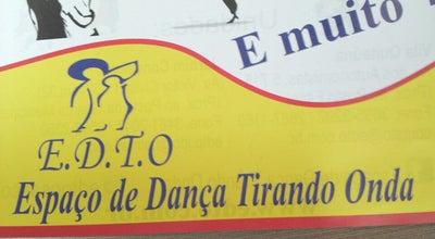Photo of Dance Studio Espaço de Dança Tirando Onda at Av. Santo Antônio 1496, Osasco 06083-200, Brazil