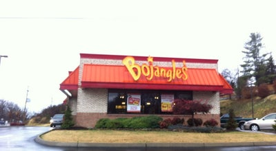 Photo of Restaurant Bojangles' Famous Chicken 'n Biscuits at 2200 West Stone Drive, Kingsport, TN 37660, United States