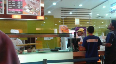 Photo of Donut Shop Big Apple Donuts & Coffee at Mesra Mall Shopping Centre, Kemaman 24300, Malaysia