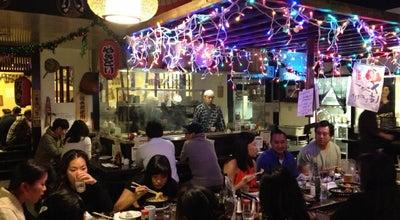 Photo of Japanese Restaurant Honda Ya at 333 S Alameda St, Los Angeles, CA 90013, United States