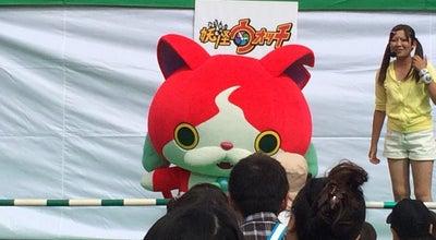 Photo of Theme Park hitマリナ通り住宅展示場 at 西区愛宕4-21, Fukuoka 819-0015, Japan