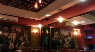 Photo of Italian Restaurant Scattola at Malecon Campeche, Campeche, Mexico
