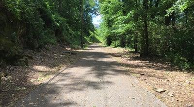 Photo of Trail Vulcan Trail at Birmingham, AL 35209, United States