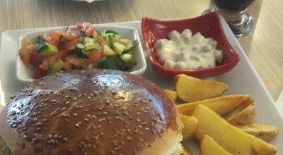 Photo of BBQ Joint Ahsen at Turkey