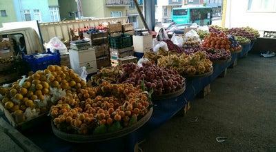 Photo of Donut Shop esentepe salı pazarı at Turkey