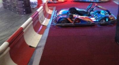 Photo of Racetrack Kartcenter Cologne GmbH at Kelvinstraße 5-7, Cologne 50996, Germany