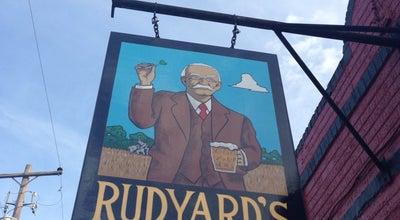 Photo of Pub Rudyard's British Pub at 2010 Waugh Dr, Houston, TX 77006, United States