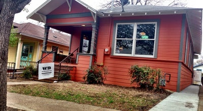Photo of Bookstore The Wild Detectives at 314 W 8th St, Dallas, TX 75208, United States