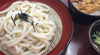 Photo of Ramen / Noodle House 四代目横井製麺所 岩倉店 at 中央町3-20, 岩倉市 482-0023, Japan