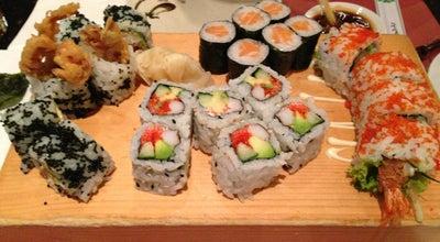 Photo of Sushi Restaurant Japan Inn at Leidsekruisstraat 4, Amsterdam 1017 RH, Netherlands