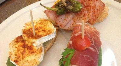Photo of Tapas Restaurant Lizarran at Rbla. Nostra Senyora, 41, Vilafranca del Penedès 08720, Spain