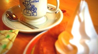 Photo of Cafe コメダ珈琲店 枚方東インター店 at 杉1-1-8, 枚方市 573-0117, Japan