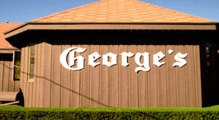 Photo of Steakhouse George's Steak House at 2208 S Memorial Dr, Appleton, WI 54915, United States