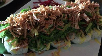 Photo of Sushi Restaurant Kokai Sushi & Lounge at 9036 Nw 25th St, Doral, FL 33172, United States