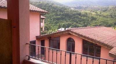 Photo of Hotel Meridiana Country Hotel Calenzano at Via Di Barberino 253, Calenzano, Italy