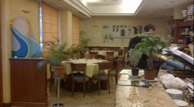 Photo of Italian Restaurant Boccaccio at Viale Boccaccio, 75, Busto Arsizio 21052, Italy