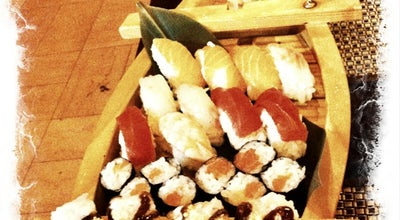 Photo of Sushi Restaurant Sushi Kiko at Corso Marcello Prestinari, 35, Vercelli 13100, Italy