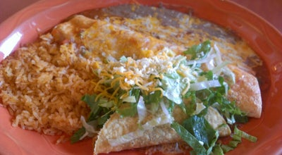 Photo of Mexican Restaurant Ixtapa at 809 Chenoweth St, The Dalles, OR 97058, United States