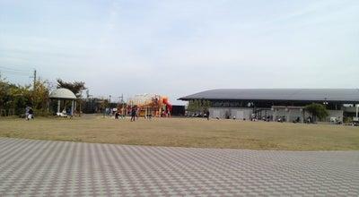 Photo of Park 高槻市立古曽部防災公園 at 古曽部町3-15-1, 高槻市, Japan