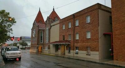 Photo of Church First Baptist Church Bradenton at 1306 Manatee Ave W, Bradenton, FL 34205, United States