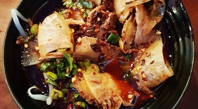 Photo of Szechuan Restaurant Chong Qing Xiao Mian at 915 Kearny St, San Francisco, CA 94133, United States