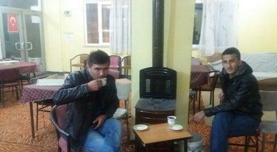 Photo of Arcade Dostlar kıraathanesi at Turkey