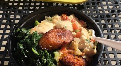 Photo of Brazilian Restaurant Mesa Brazilian Eatery at 10917 Lindbrook Dr, Los Angeles, CA 90024, United States