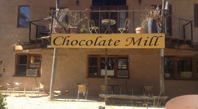 Photo of Cafe Chocolate Mill at Midland Hwy, Daylesford, Au, Australia