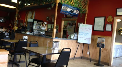 Photo of Pizza Place Ouzo's Pizza at 4124 Celanese Rd, Rock Hill, SC 29732, United States