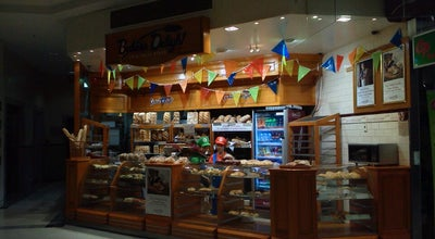 Photo of Bakery Bakers Delight at Shop 7g, City Central, 166 Murray St Mall, Perth, WA 6000, Australia