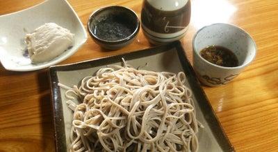 Photo of Japanese Restaurant 原口そばや at 原口527, 上山市 999-3212, Japan