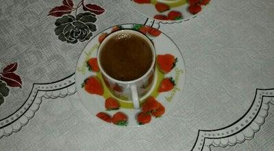 Photo of Cafe DİP CAFE at Zonguldak, Turkey