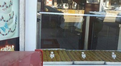 Photo of Bakery ali baba unlu mamulleri at Turkey