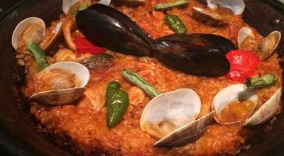 Photo of Paella Restaurant オリーバ at 本市場10-1, 富士市 416-0906, Japan