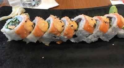 Photo of Asian Restaurant Japanika at 301 Weizman St, Kfar Saba, Israel