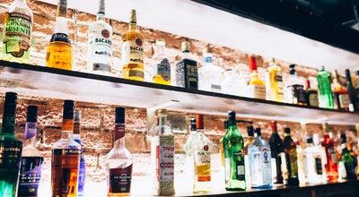 Photo of Cocktail Bar Bar Kavinsky at Ленина 54, Пермь, Russia