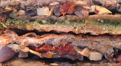 Photo of Sandwich Place Antico Noè at 220 E 53rd St, New York, NY 10022, United States